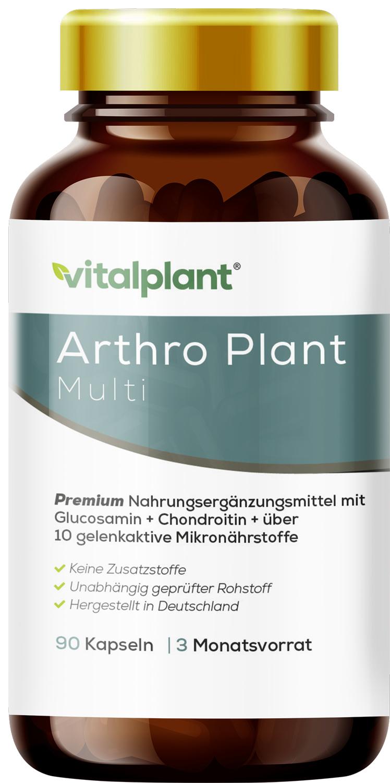 Arthro Plant Multi